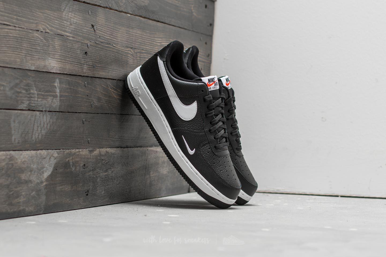 884497520278 UPC - Nike Air Force 1 Black  White White  8bf1f3697e06