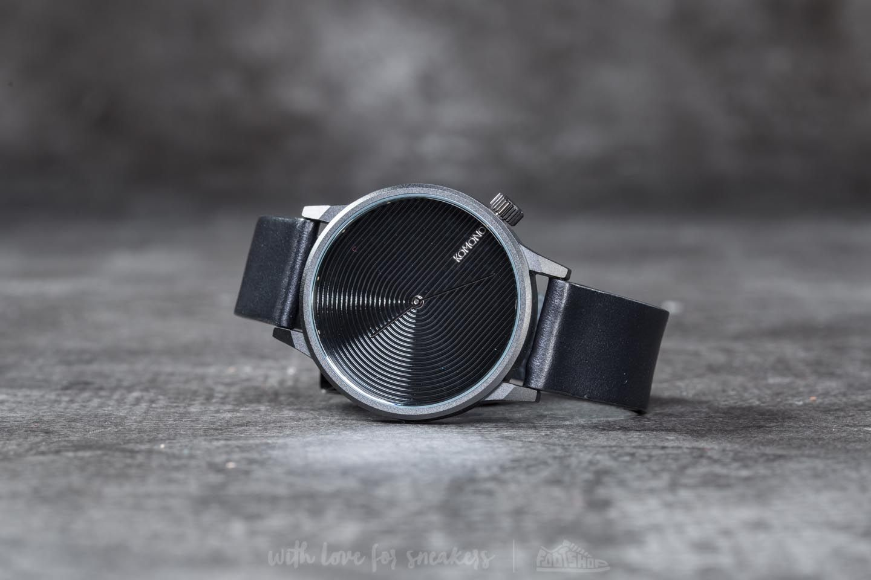 Komono Winston Deco Onyx