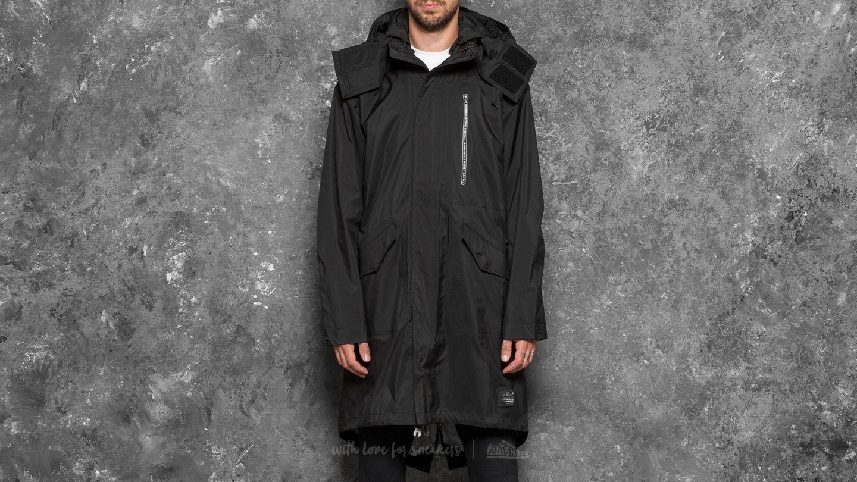 adidas NMD Shell Jacket Black