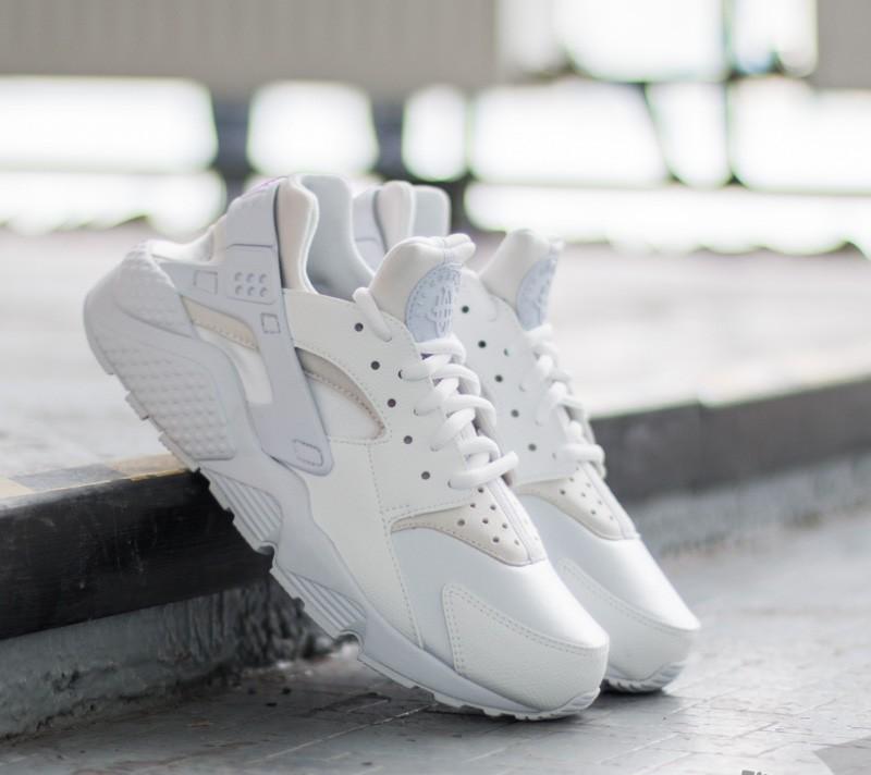 Nike Wmns Air Huarache Run White/ White