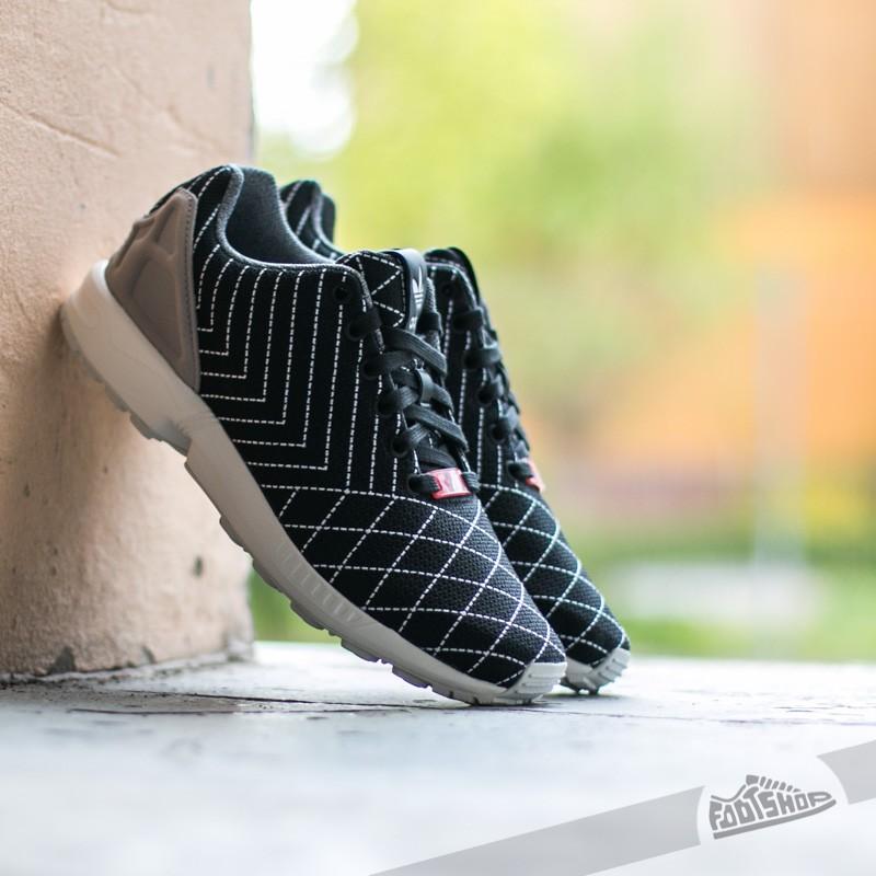 adidas ZX Flux Core Black/ Core Black