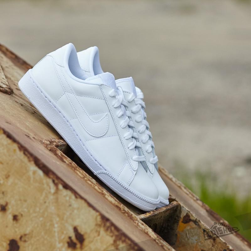 Nike Wmns Tennis Classic White/ White-Bluecap