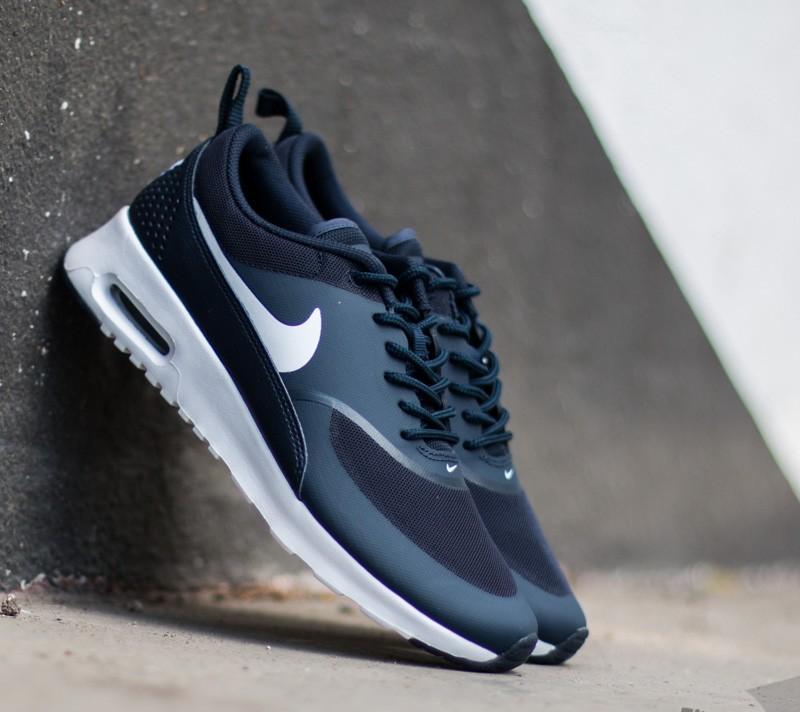 Nike Wmns Air Max Thea Obsidian/ White