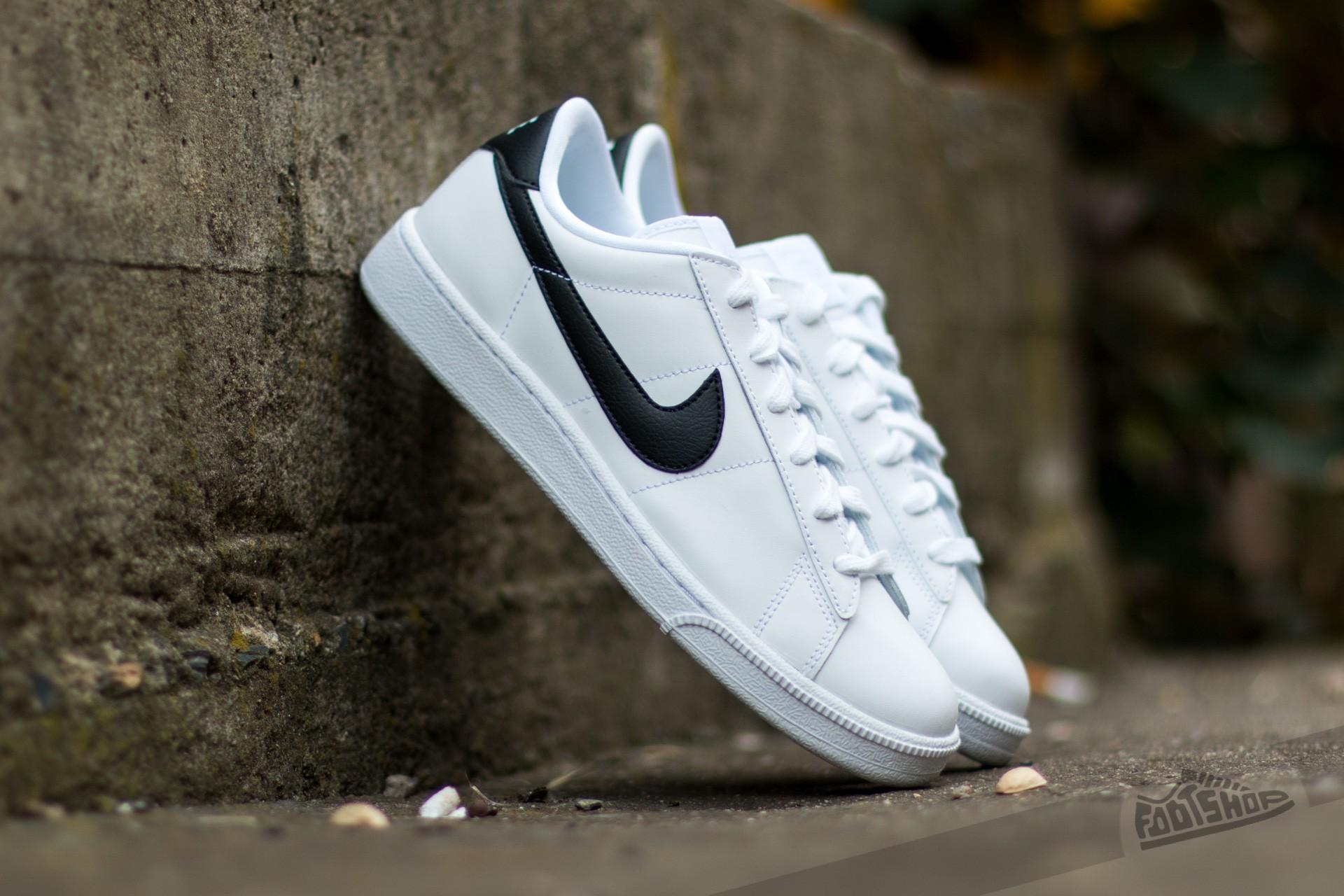 Nike Wmns Tennis Classic White/ Black
