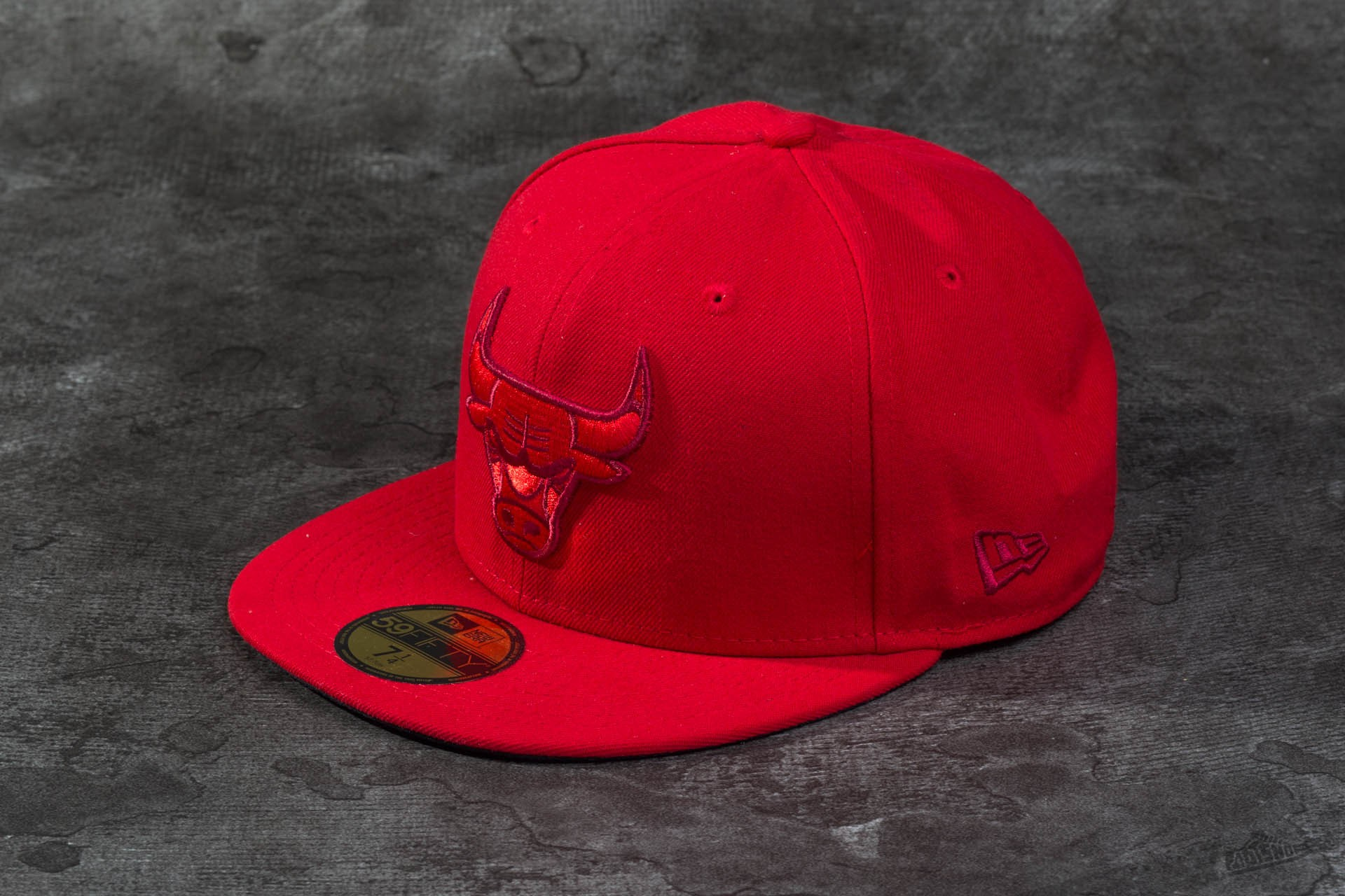 New Era 59FIFTY NBA Tonal Chicago Bulls