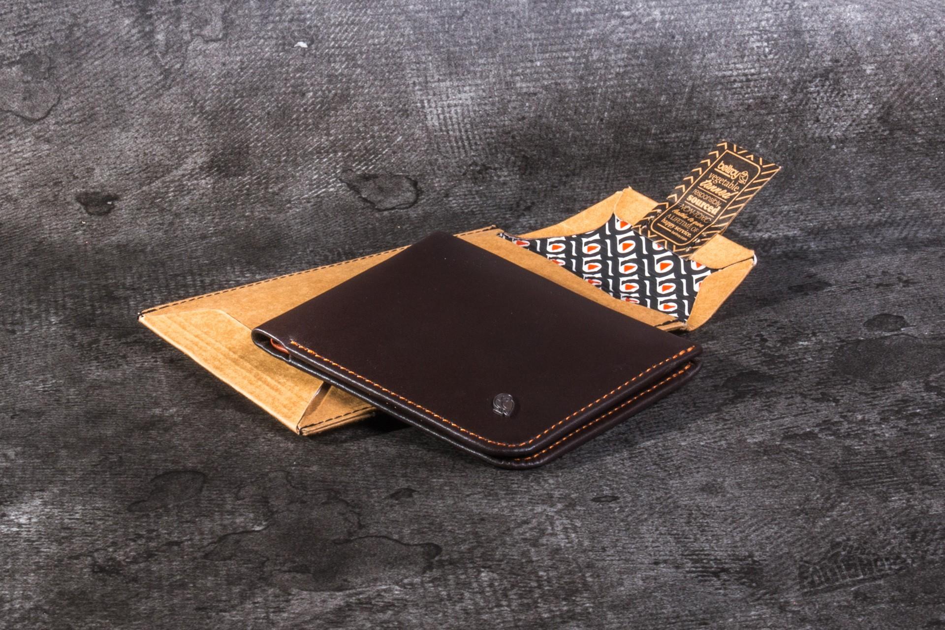 Bellroy Hide & Seek Wallet Hi Java
