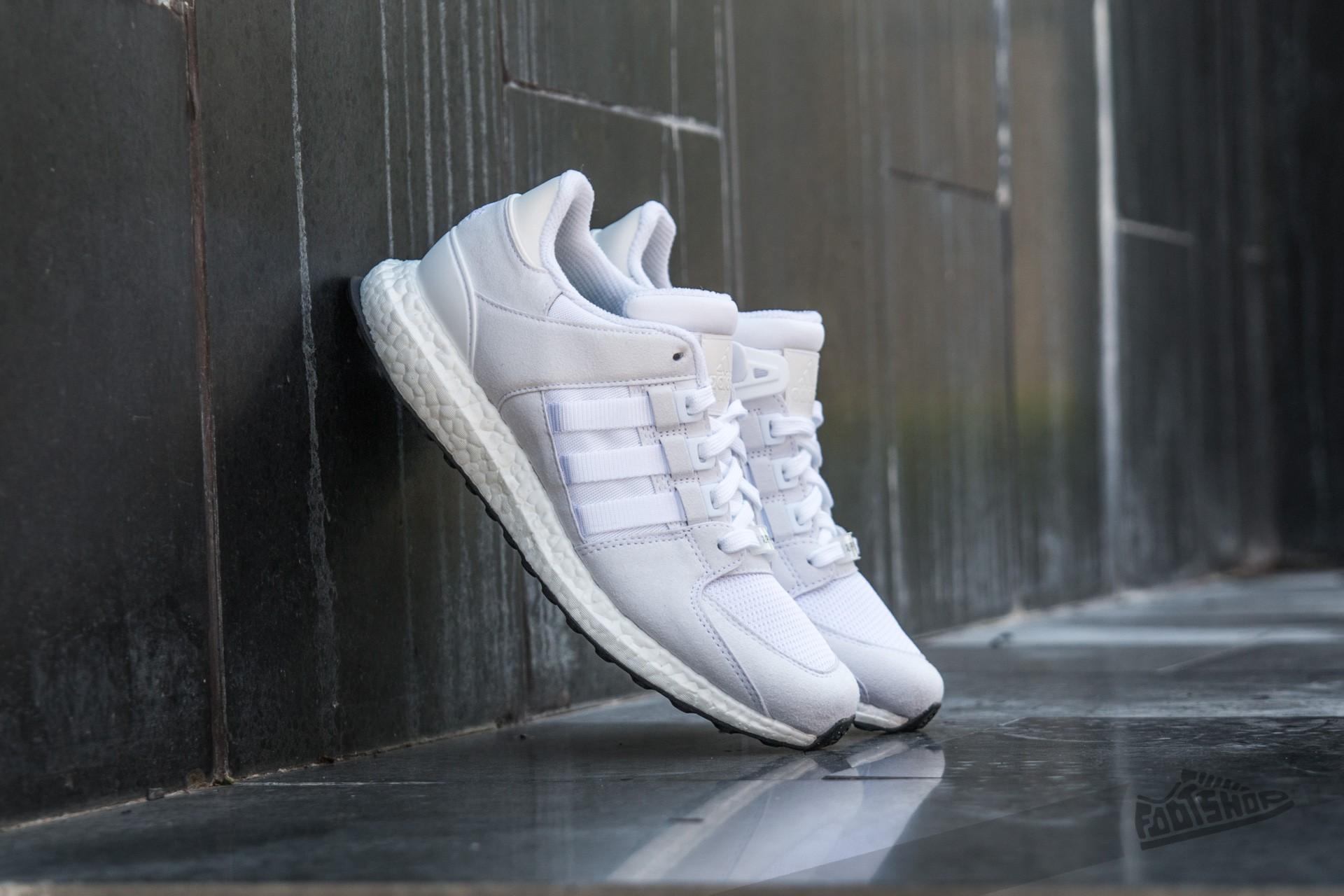 adidas Equipment Support 93/16 White/ White