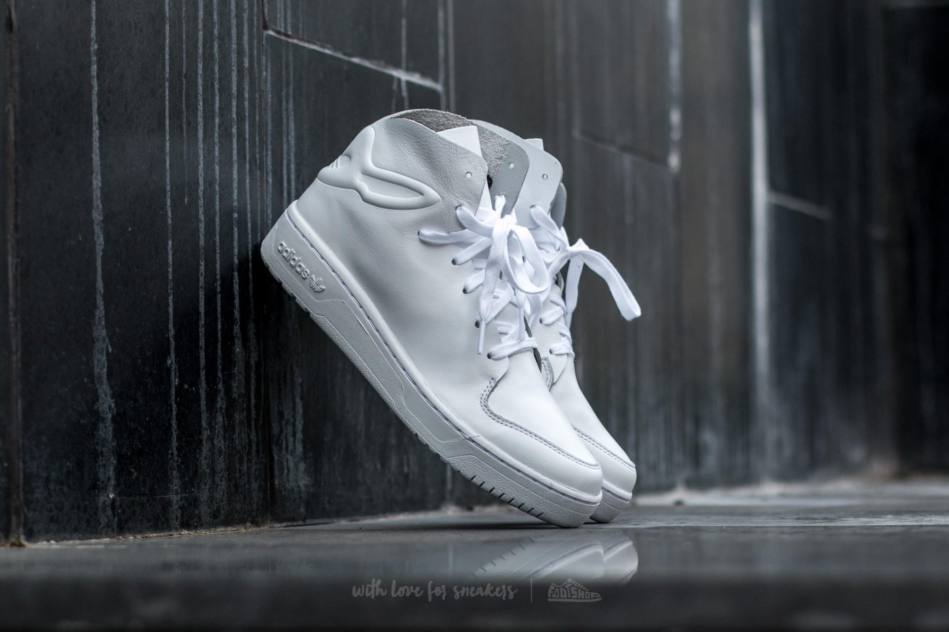 adidas M Attitude Nuude W Ftw White/ Ftw White/ Core Black
