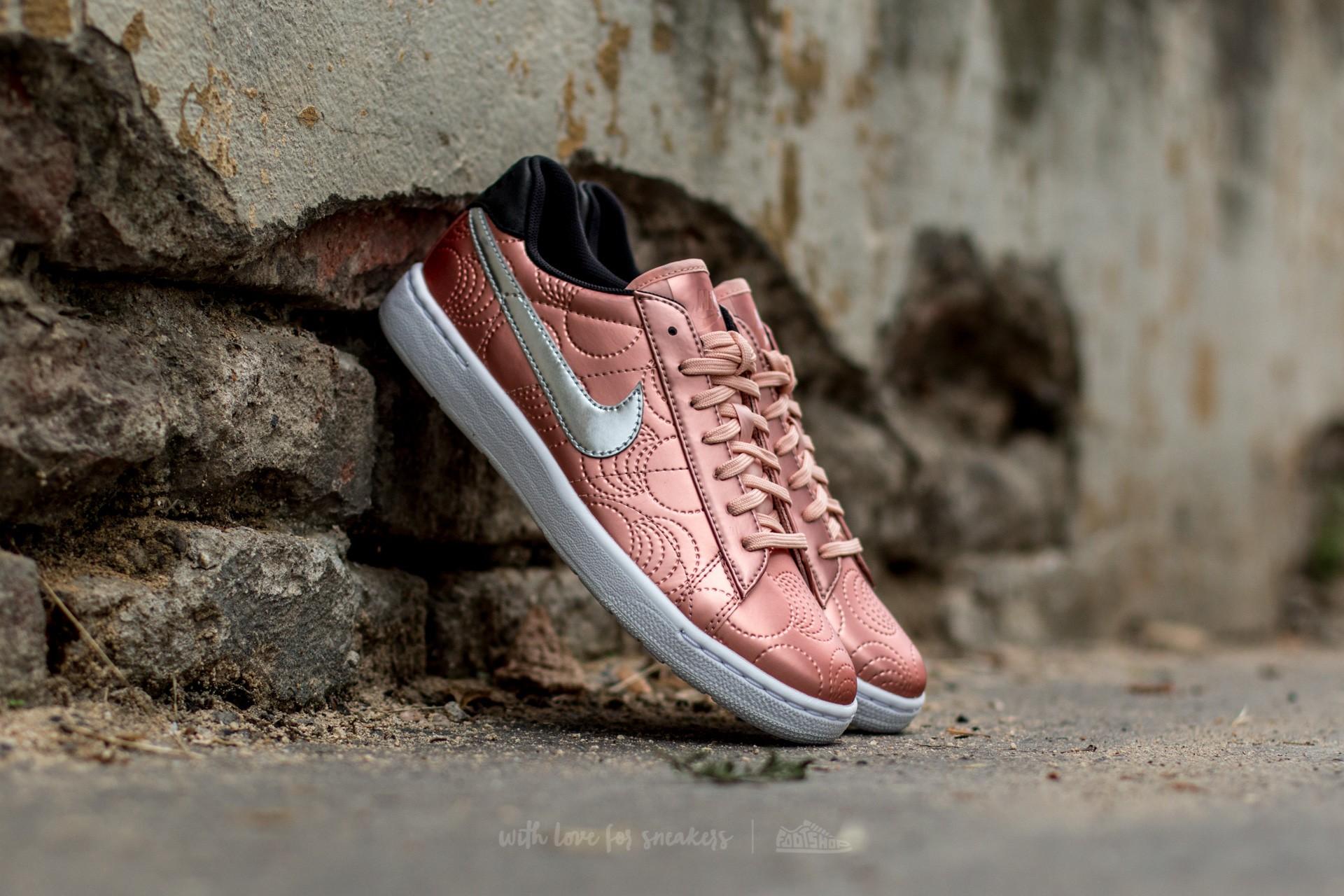 Nike Tennis Classic Ultra LOTC QS Metallic Rose Gold/ Metallic Silver-Arctic Or