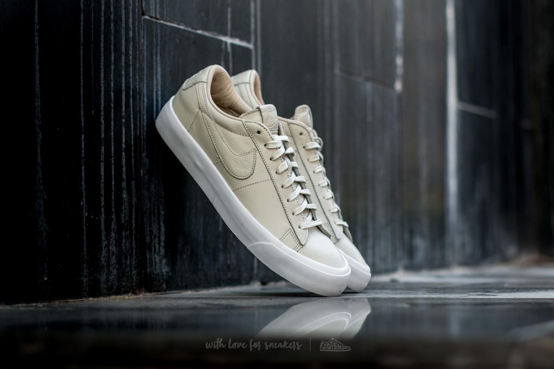 Nike Blazer Studio QS Light Bone/ Light Bone-White