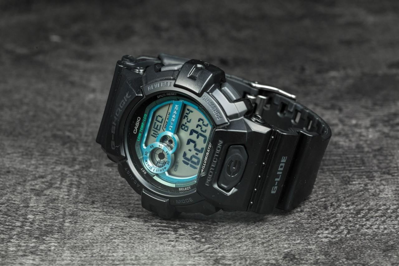 G-Shock GLS-8900-1ER