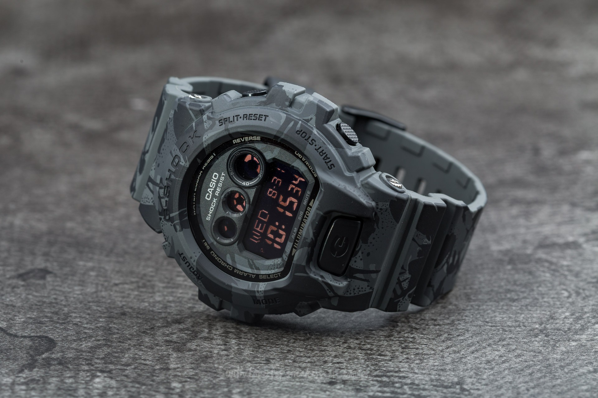 G-Shock GD-X6900MC-1ER