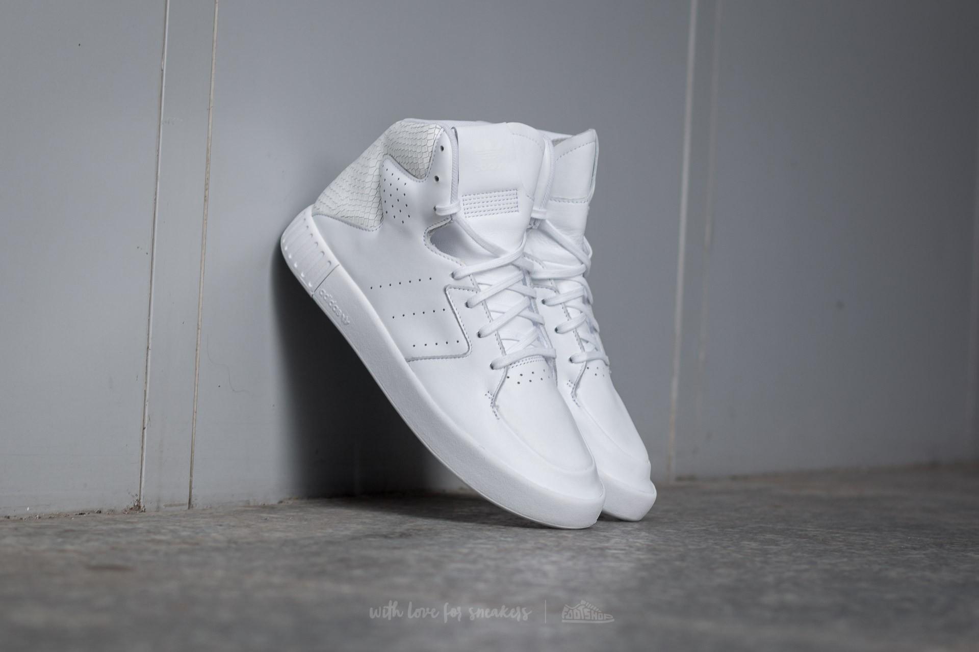 adidas Tubular Invader 2.0 W Ftw White/ Ftw White/ Ftw White