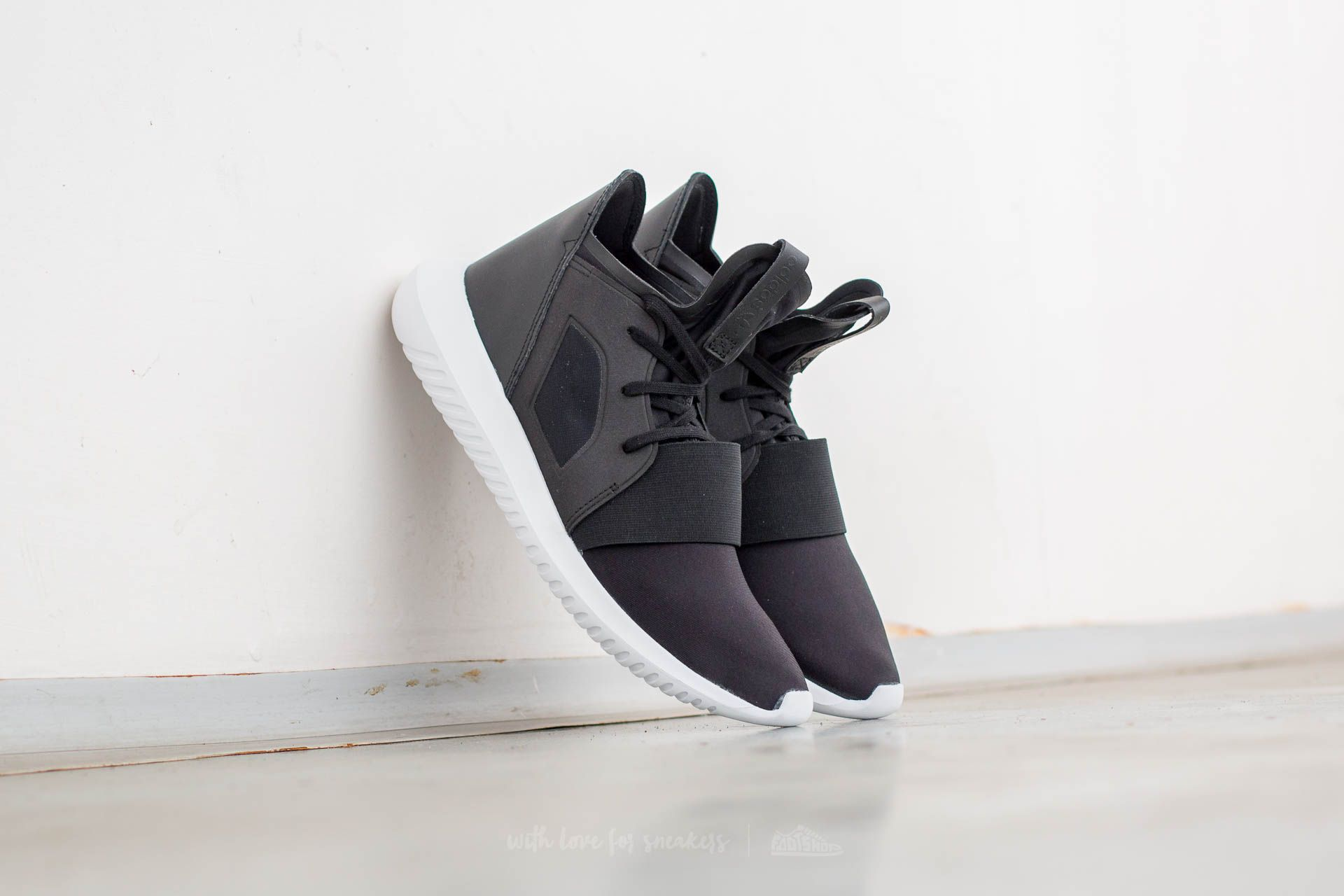 adidas Tubular Defiant W Core Black/ Core Black