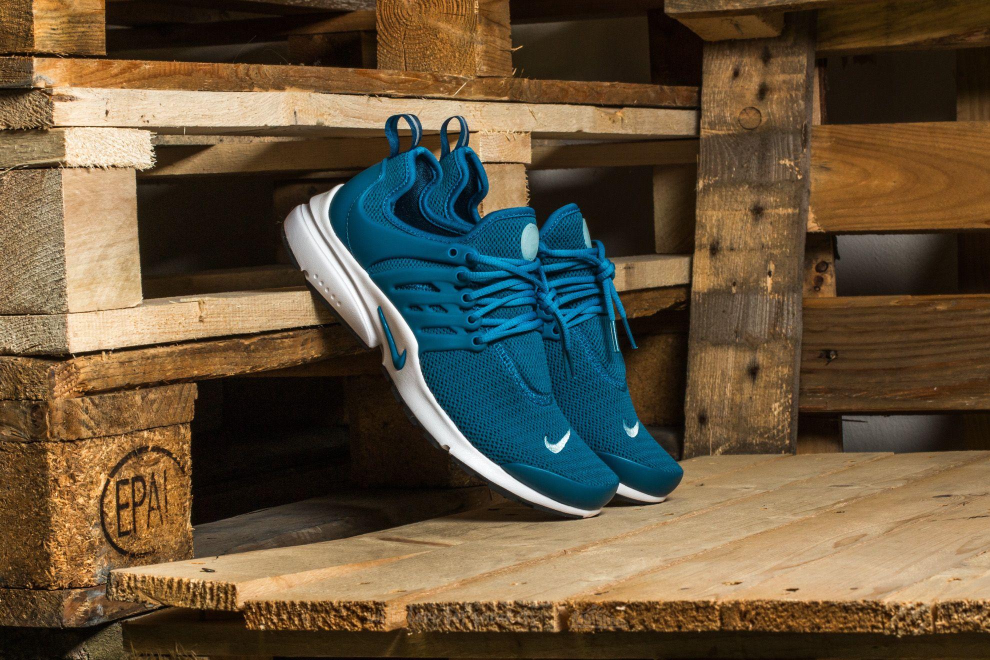 Nike W Air Presto Industrial Blue