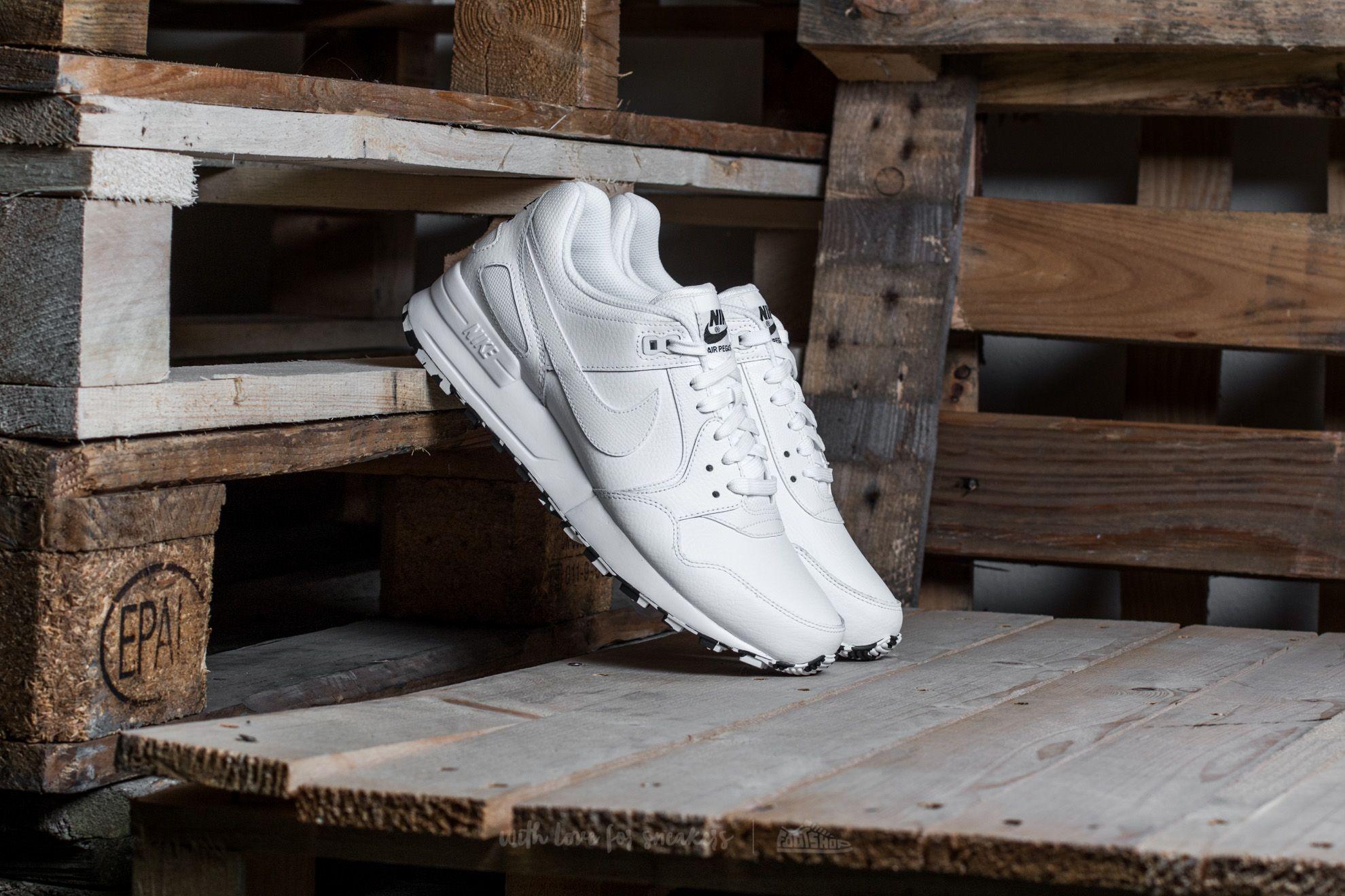 Nike W Air Pegasus '89 SE White/ White-White