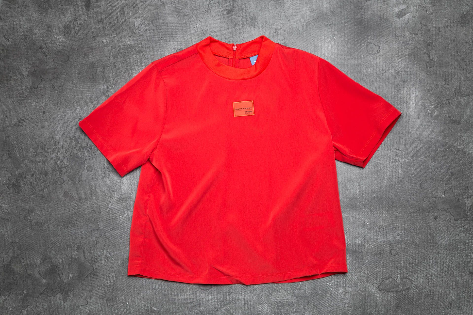 adidas Equipment T-Shirt Core Red