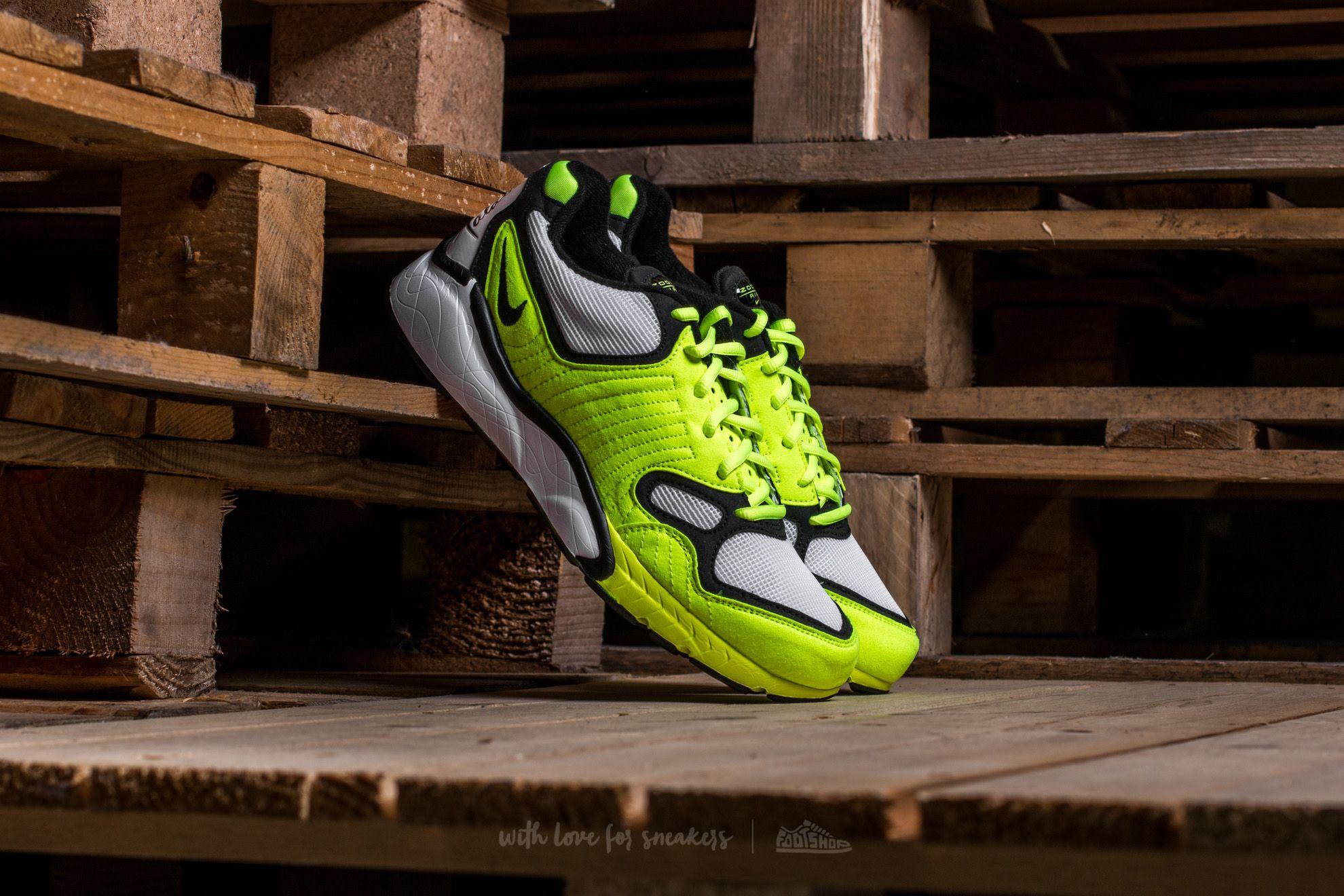 Nike Air Zoom Talaria '16 White/ Black-Volt-White