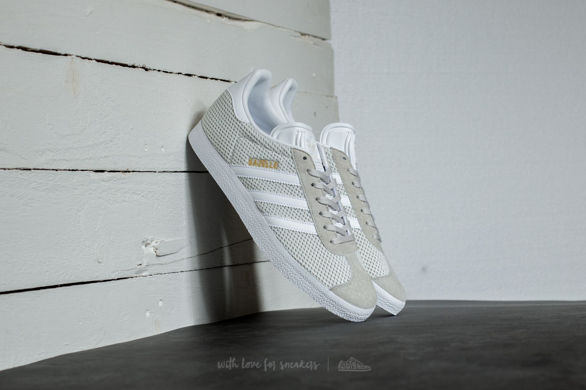 adidas Gazelle W Talc/ Ftw White/ Talc