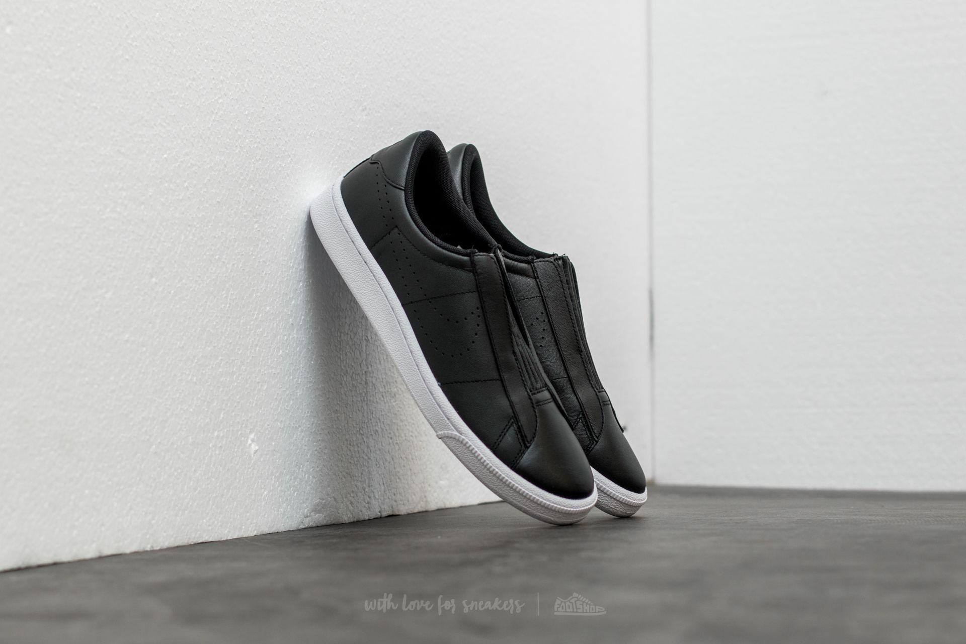 Nike Wmns Tennis Classic Ease Black/ Black-White