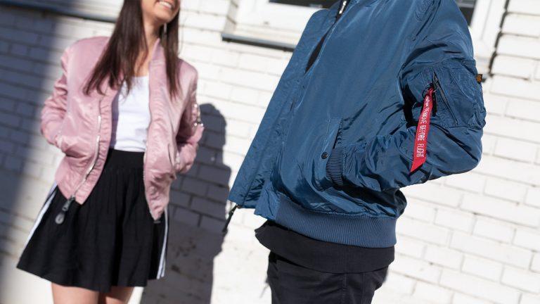 Tip: Vylaď si podzimní outfit k dokonalosti
