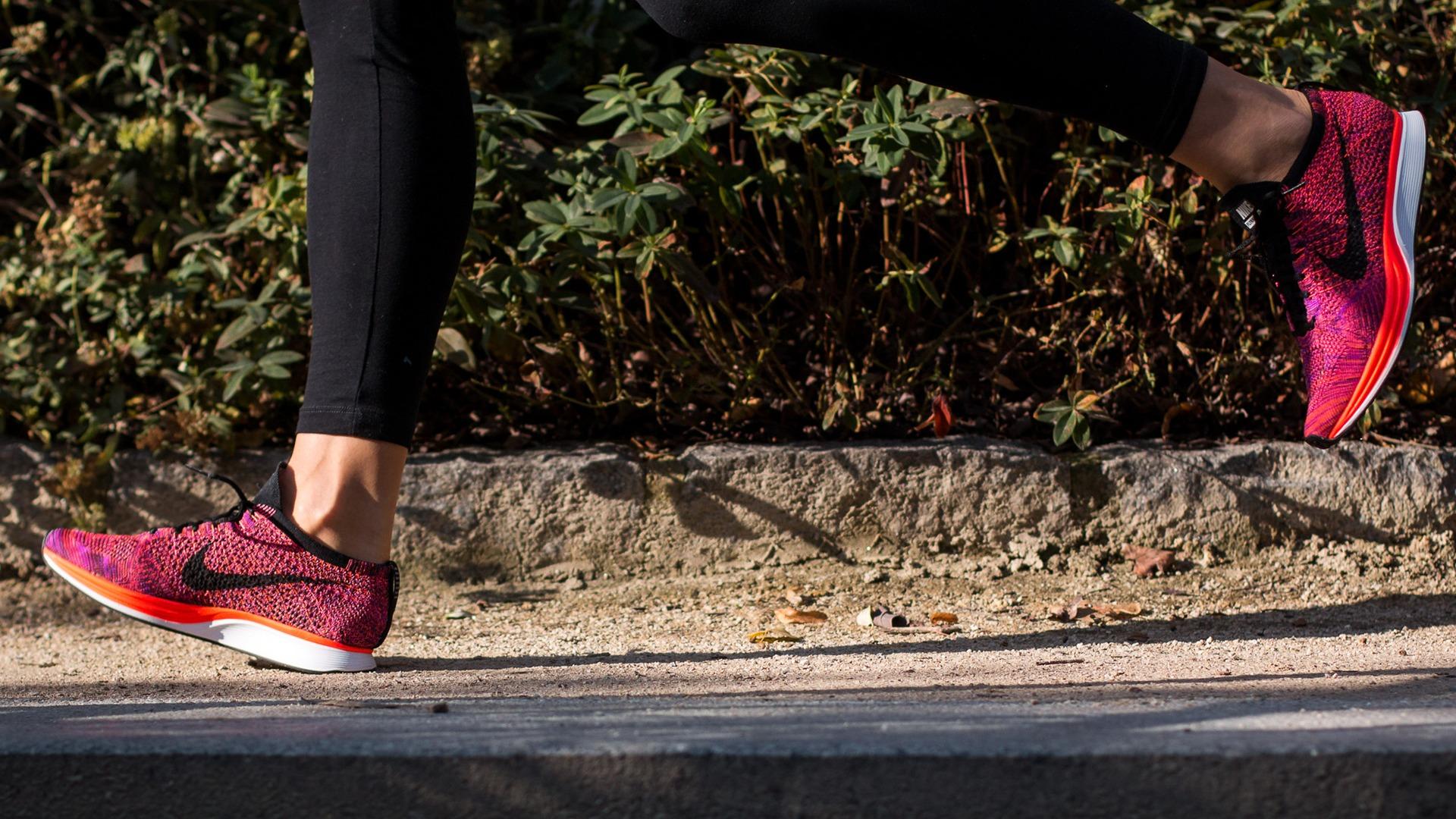 Tip: Jak vybrat boty na běh
