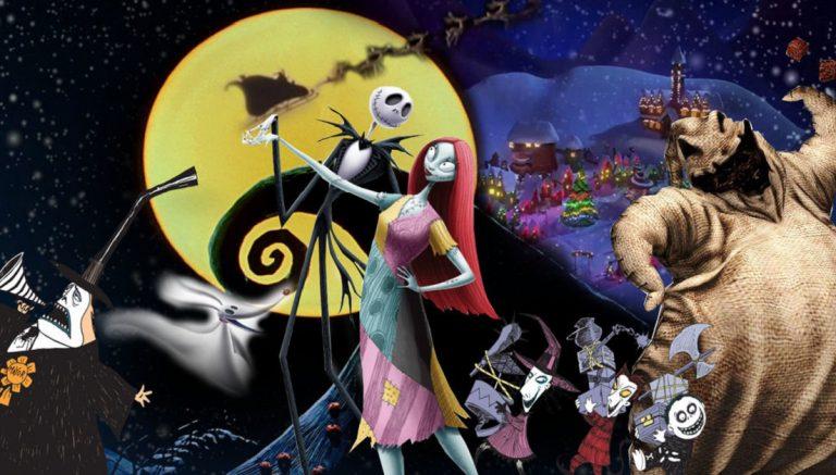 Všechno, co jsi možná nevěděl o filmu The Nightmare Before Christmas