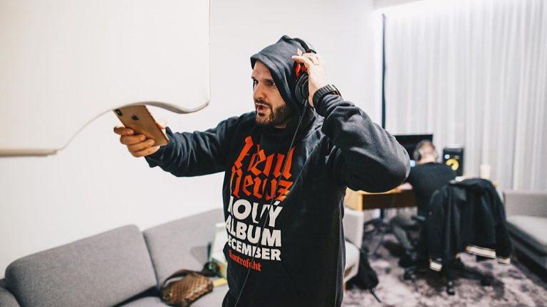 Čo bude ovplyvňovať nový album Kontrafaktu?