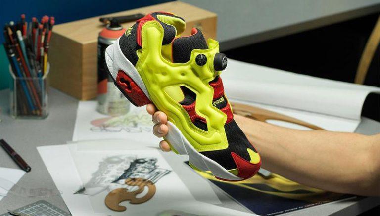 Reebok a adidas představují společnou sérii tenisek