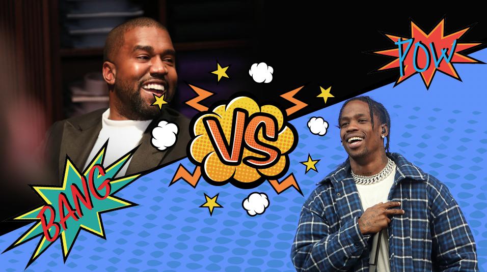 TOP 6 NEJOČEKÁVANĚJŠÍ TENISKY 2020, aneb Kanye West vs. Travis Scott