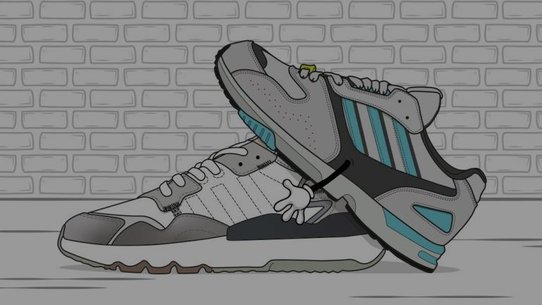 Sneakersutra, sonda do osobního života tenisek