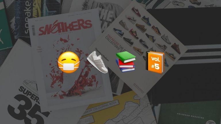 #5 Tenisky nech v botníku: Sneakers a literatura