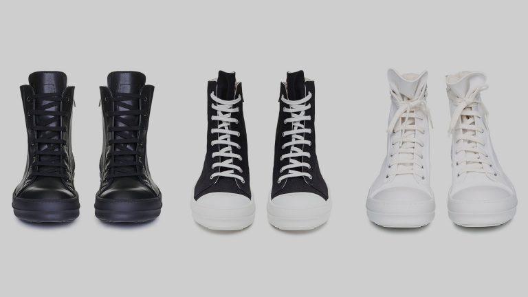 Jak Nike (málem) žalovalo Ricka Owense