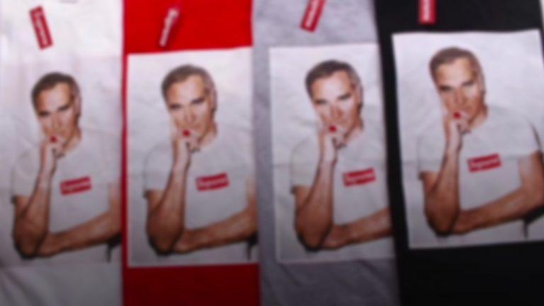 Supreme a jejich nepovedená spolupráce s Morrisseyem