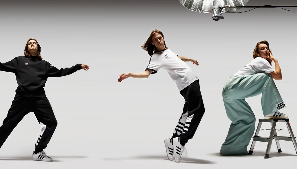 Editorial: adidas Superstar