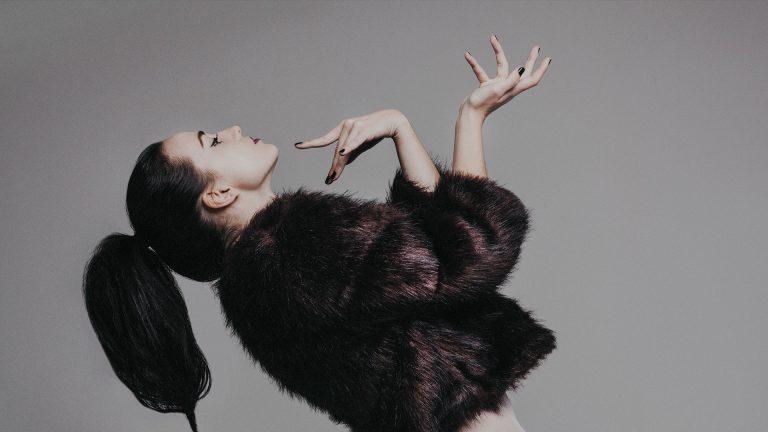 Monika Prikkelová: Vogue ťa učí, ako vnímať a prijať samého seba.