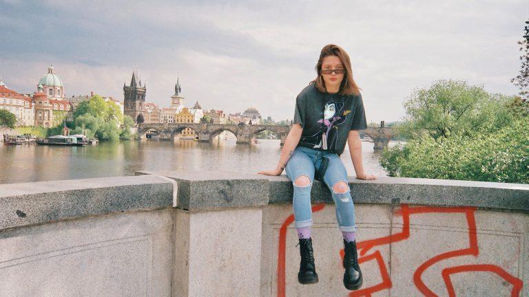 Anna Marie Purić: Mým největším vzorem byla Heidi Eddy
