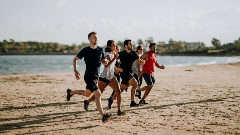 🏃♂️ Návod: Jak vybrat běžecké boty pro každého