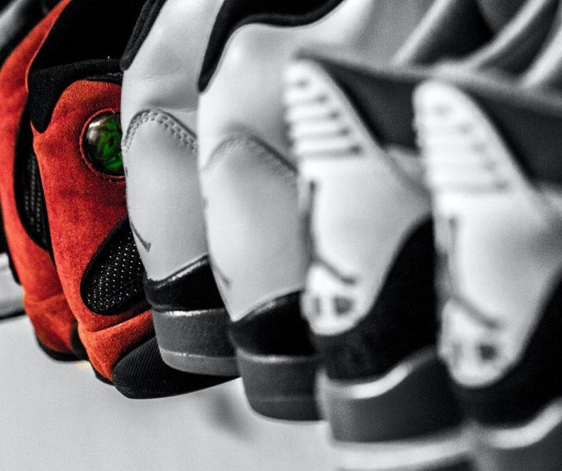 Jak vybrat boty? 👟 (Ultimátní průvodce výběrem 2020)