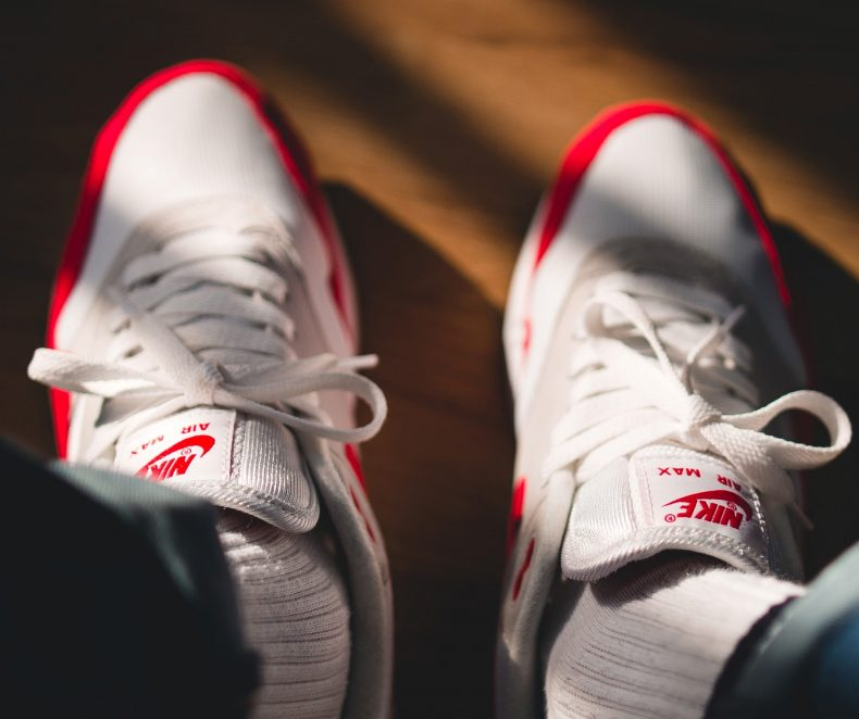 Legenda jménem Nike Air Max 90
