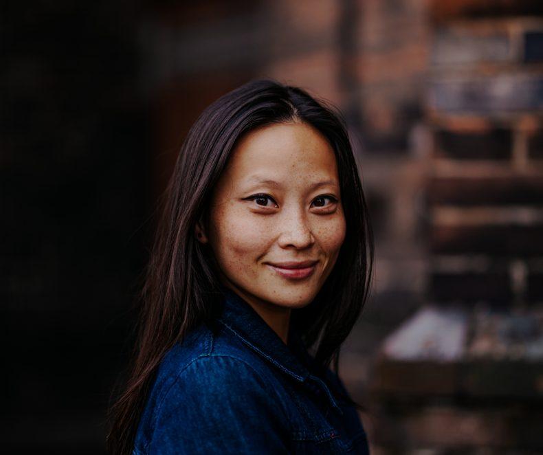 Do Thu Trang: Inspiraci nehledám, protože přijde sama