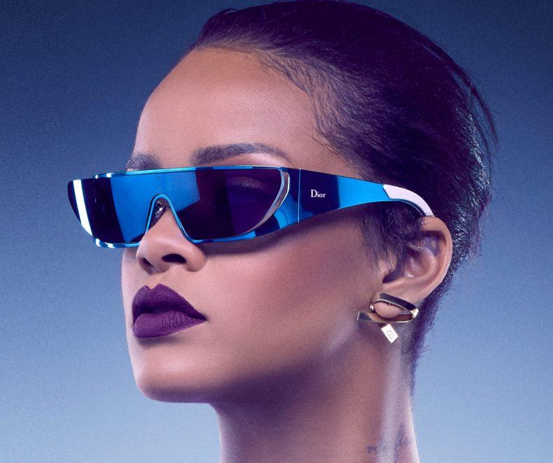 Evoluce: Rihanna