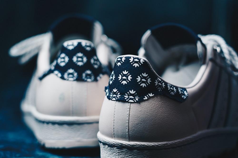 Footshop x adidas Superstar