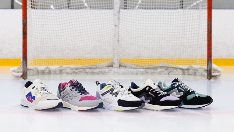 Naskoč na led s Karhu Ice Hockey Pack