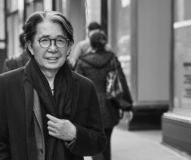 Kdo byl legendární Kenzo Takada?