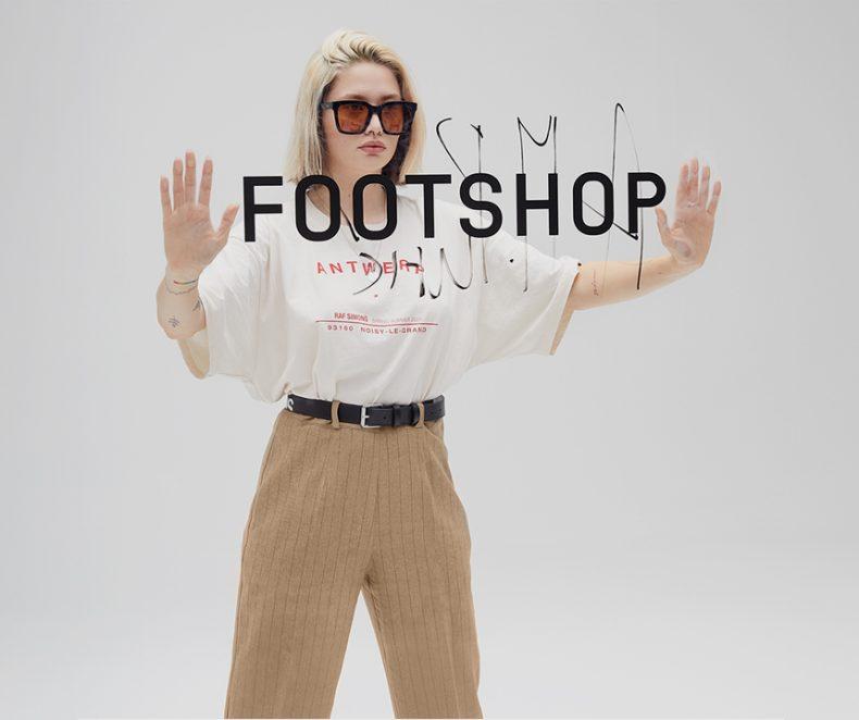 Editorial: Nová identita Footshopu v režii našich přátel