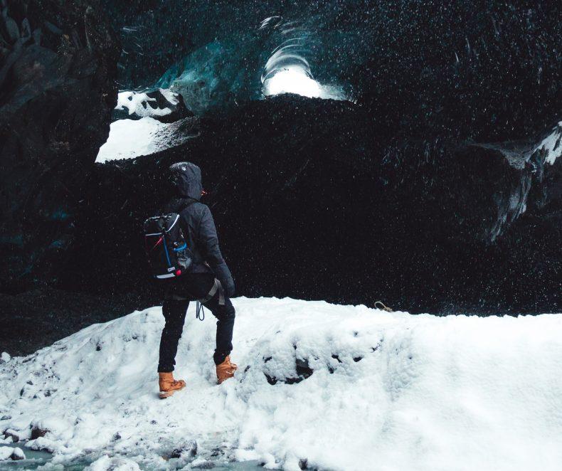 ❄️ Jak vybrat zimní boty do města i na ledovec