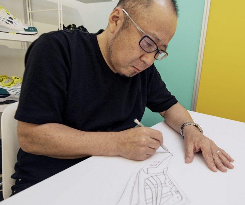 Shigeyuki Mitsui: Příběh designéra Asics, který dal světu komfort