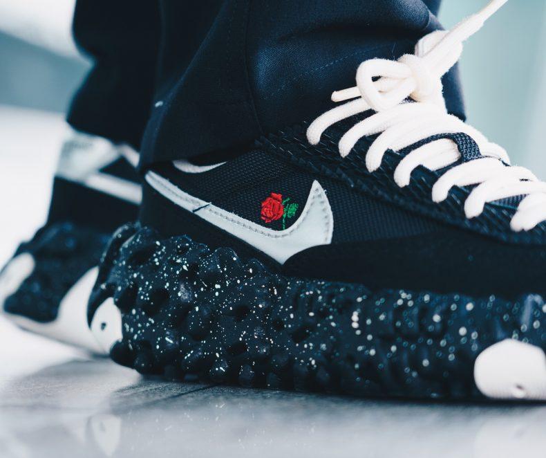Harmonie chaosu v podání Nike x Undercover Overbreak