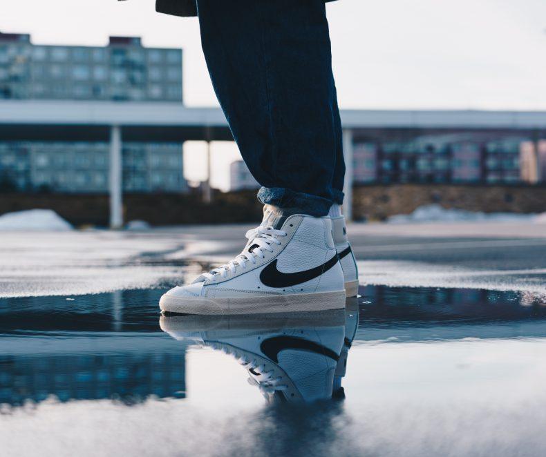 Proč jsou Nike Blazer ideální volbou do začátku jara